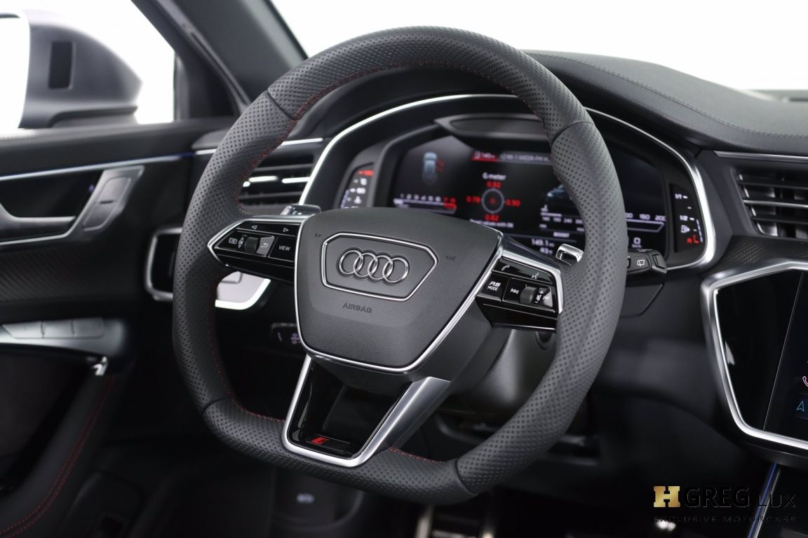 2021 Audi RS 6 Avant 4.2 #58