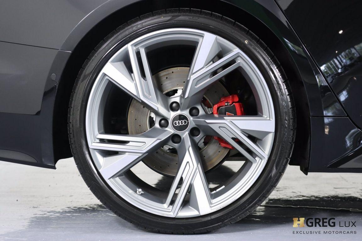 2021 Audi RS 6 Avant 4.2 #16