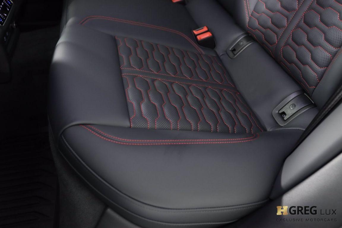 2021 Audi RS 6 Avant 4.2 #39