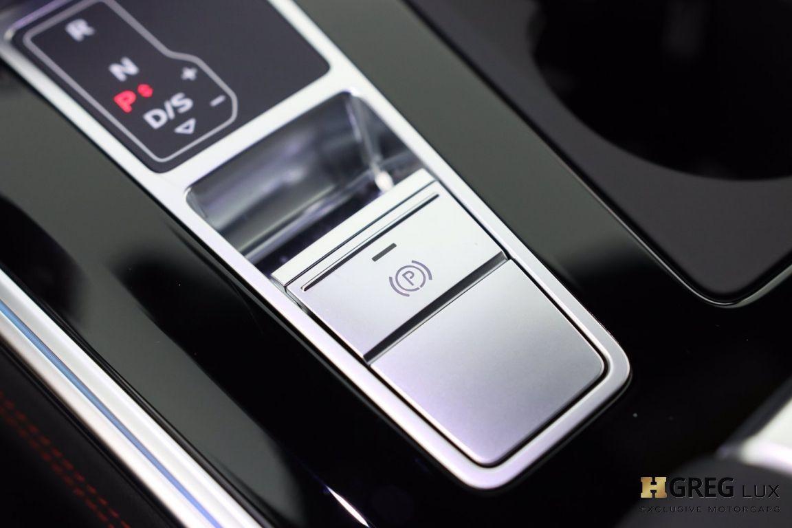 2021 Audi RS 6 Avant 4.2 #52