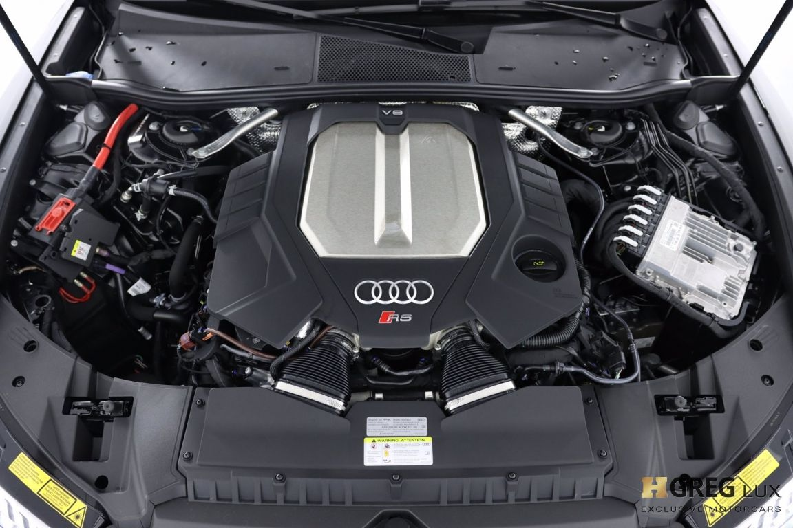 2021 Audi RS 6 Avant 4.2 #69