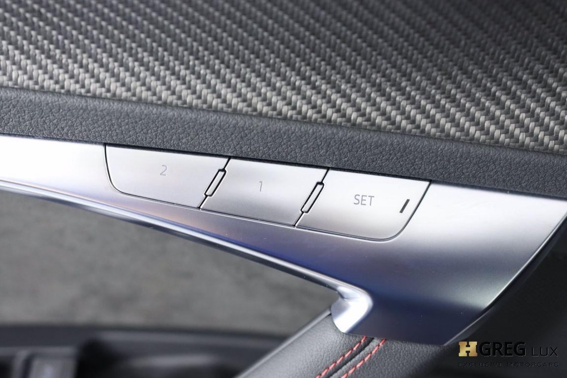2021 Audi RS 6 Avant 4.2 #44