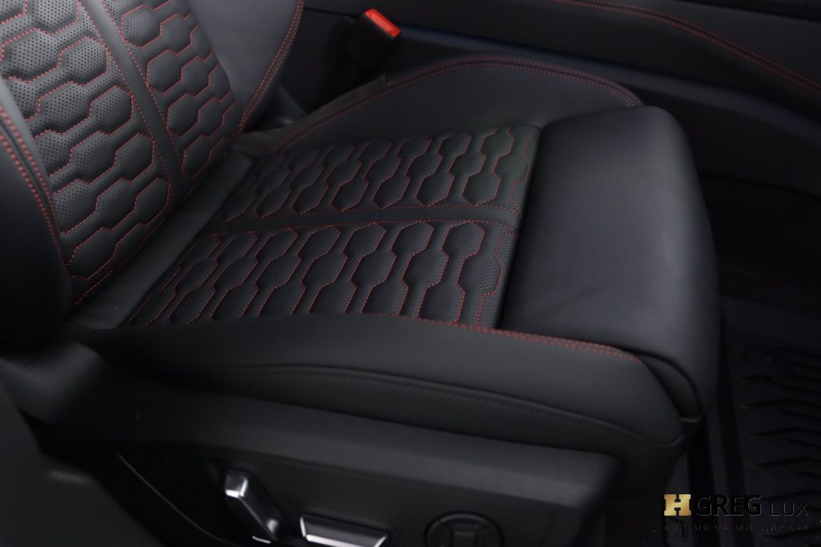 2021 Audi RS 6 Avant 4.2 #37