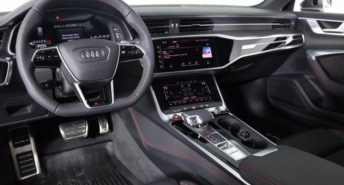 2021 Audi RS 6 Avant 4.2 #1