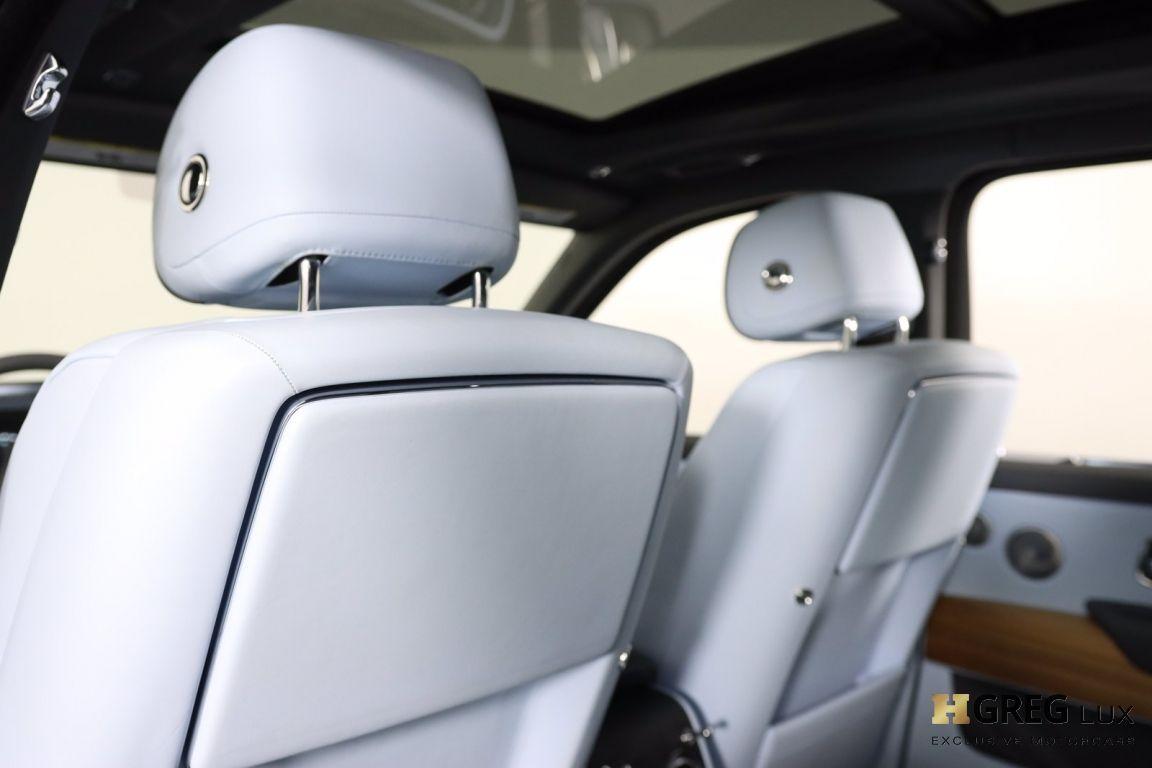 2019 Rolls Royce Cullinan  #60