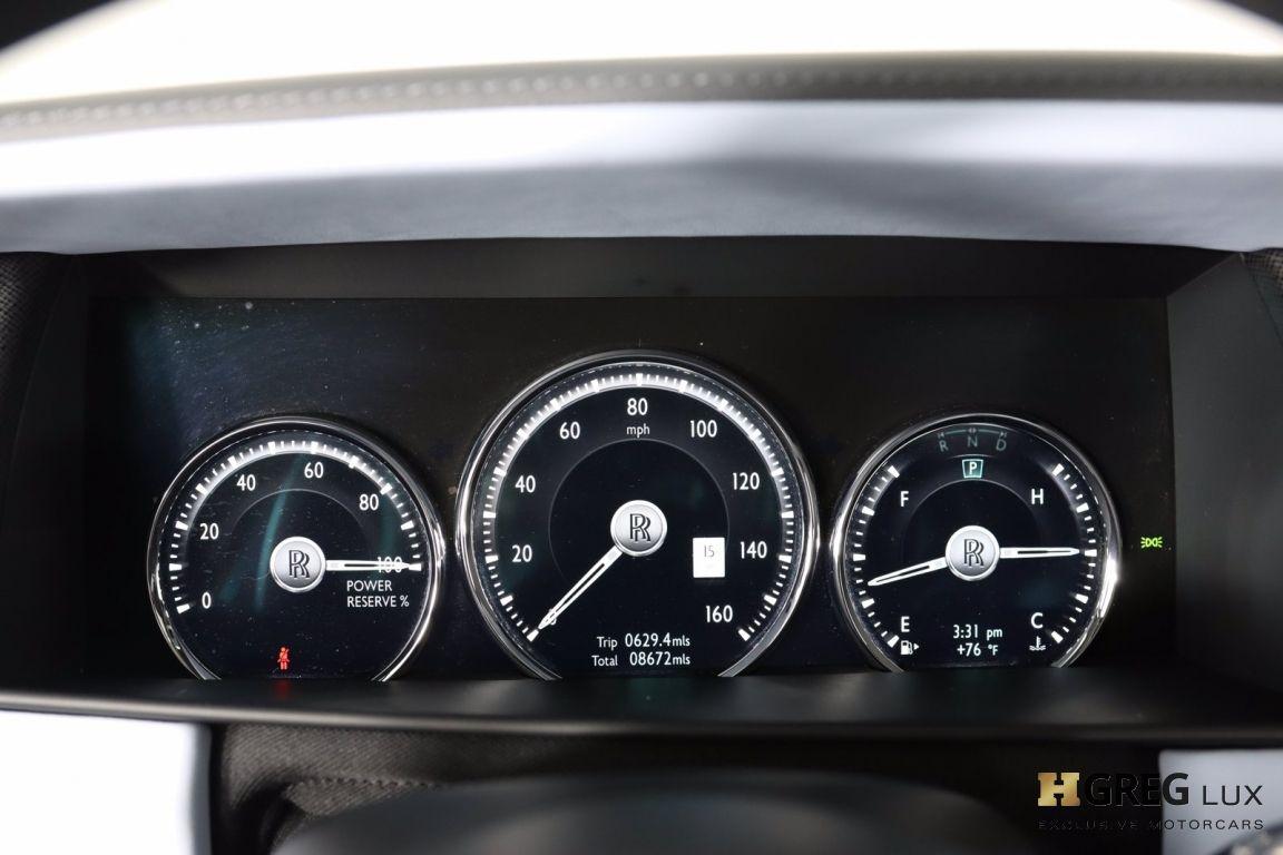 2019 Rolls Royce Cullinan  #57