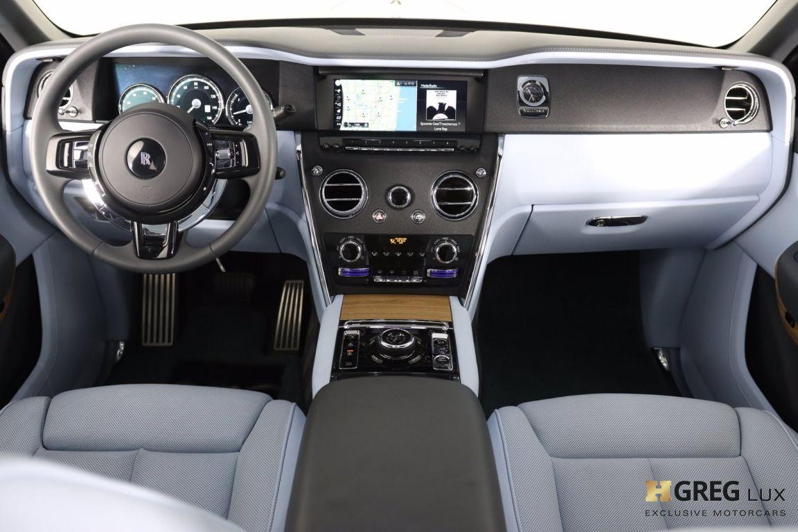 2019 Rolls Royce Cullinan  #27