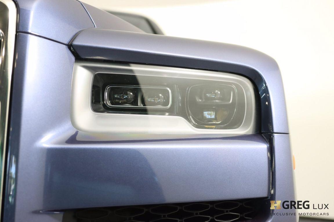 2019 Rolls Royce Cullinan  #5