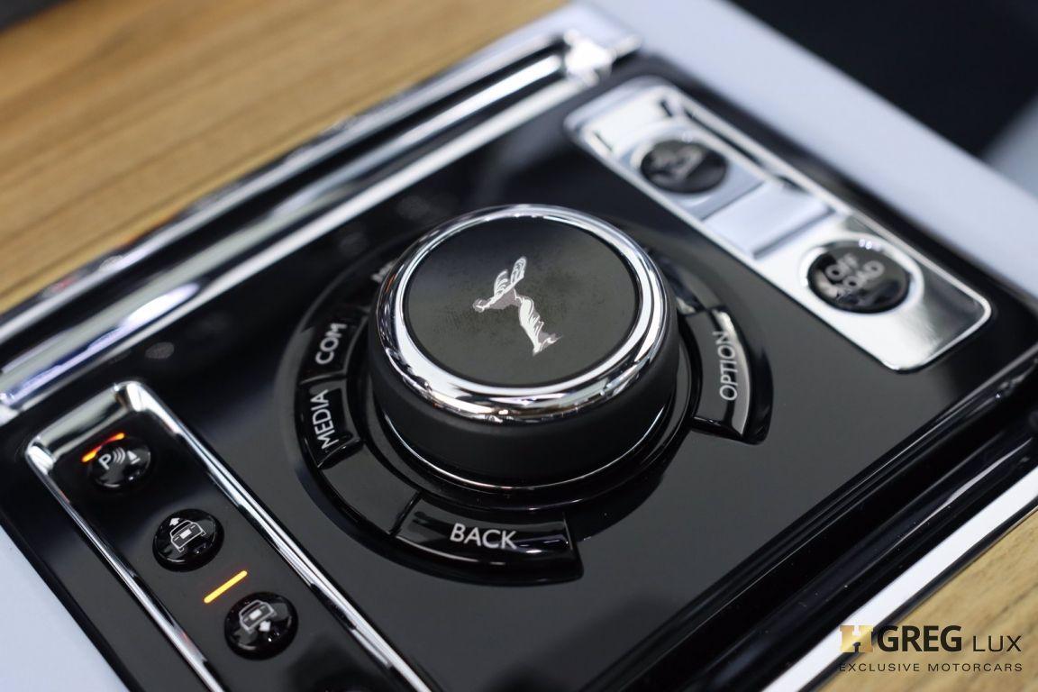 2019 Rolls Royce Cullinan  #48