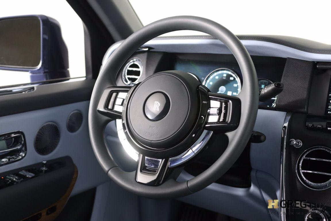 2019 Rolls Royce Cullinan  #52