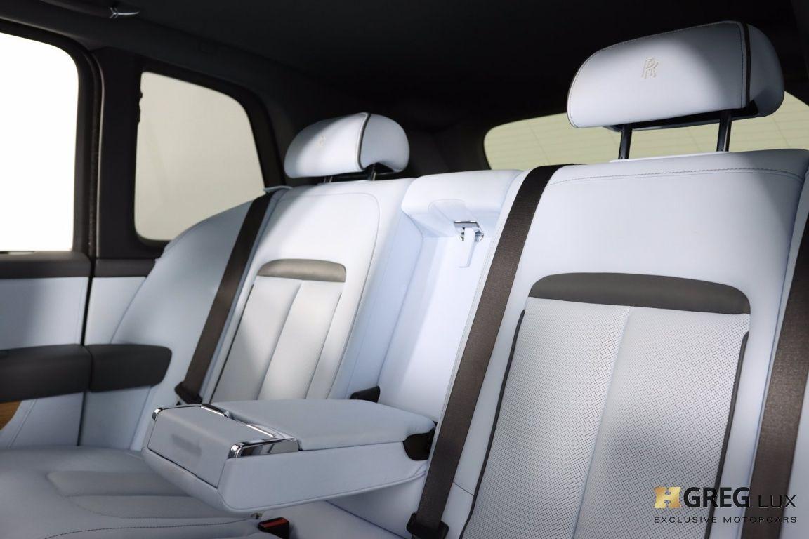 2019 Rolls Royce Cullinan  #32