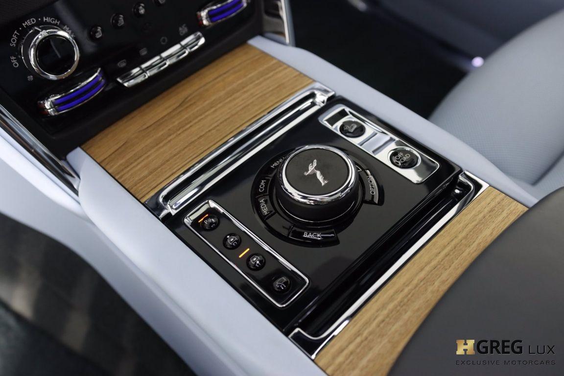 2019 Rolls Royce Cullinan  #46