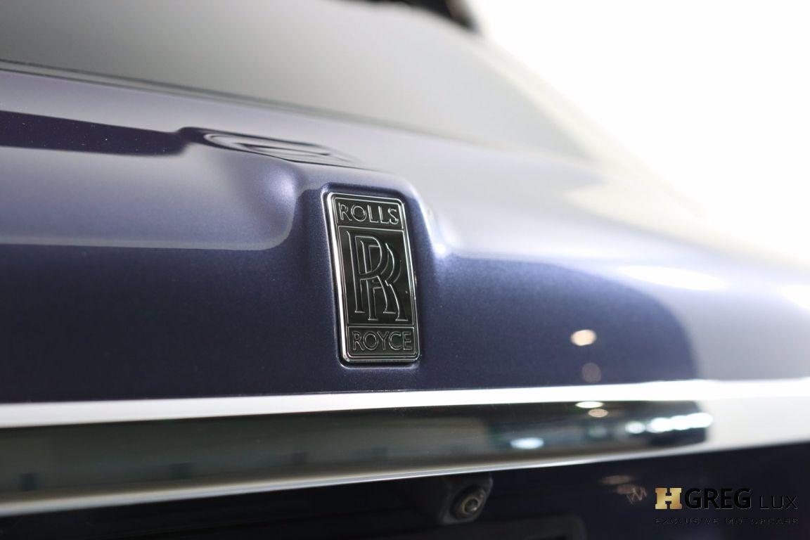 2019 Rolls Royce Cullinan  #19