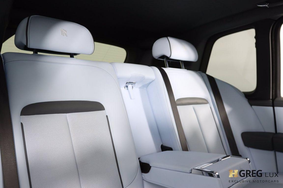 2019 Rolls Royce Cullinan  #34