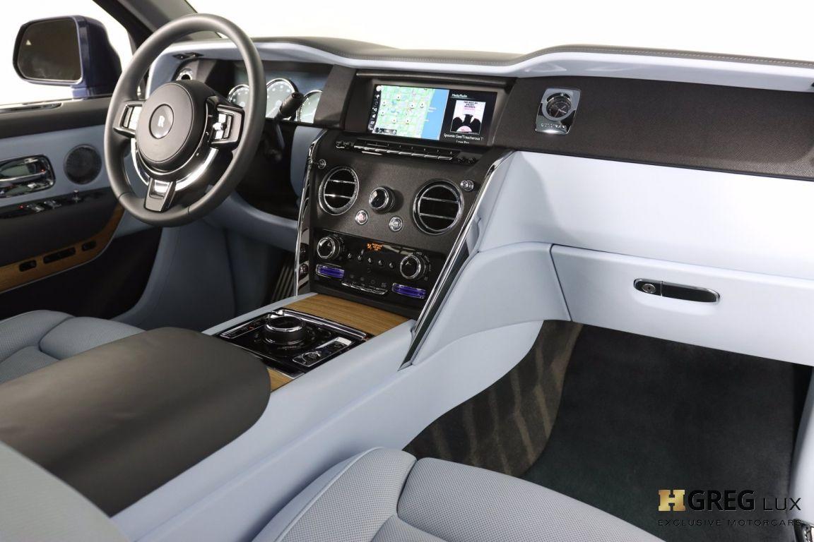 2019 Rolls Royce Cullinan  #62