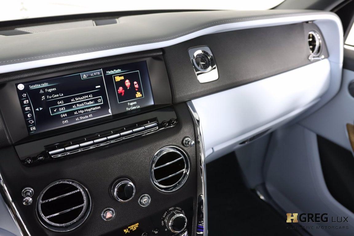 2019 Rolls Royce Cullinan  #41