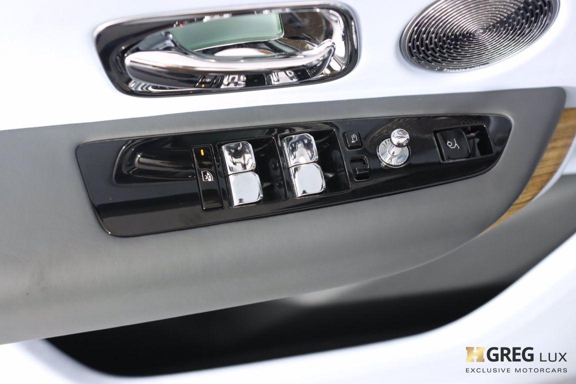 2019 Rolls Royce Cullinan  #37