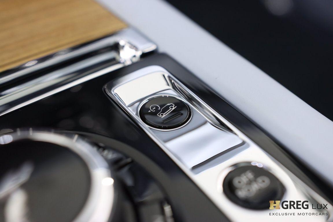 2019 Rolls Royce Cullinan  #50