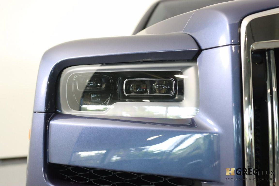 2019 Rolls Royce Cullinan  #4