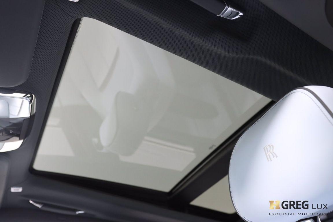 2019 Rolls Royce Cullinan  #63