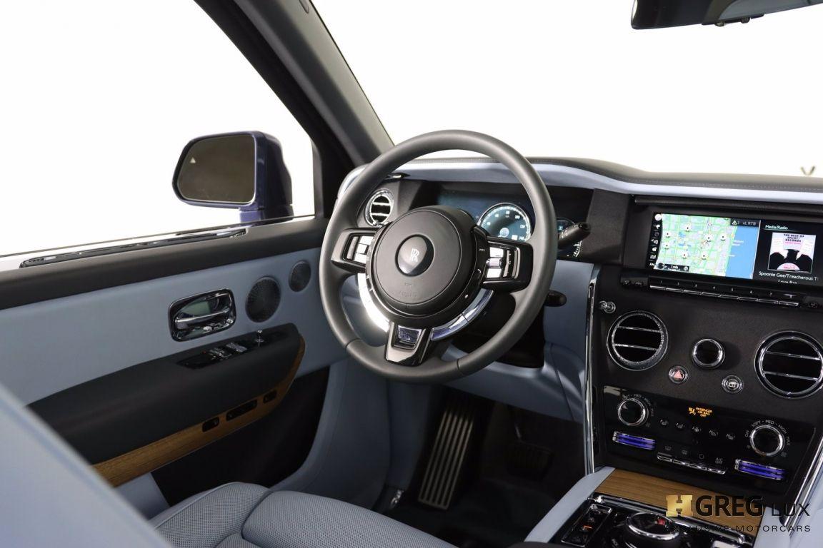2019 Rolls Royce Cullinan  #51