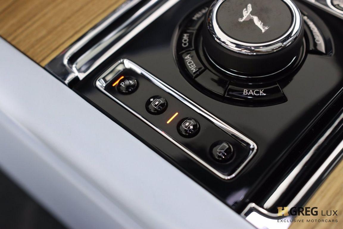 2019 Rolls Royce Cullinan  #47