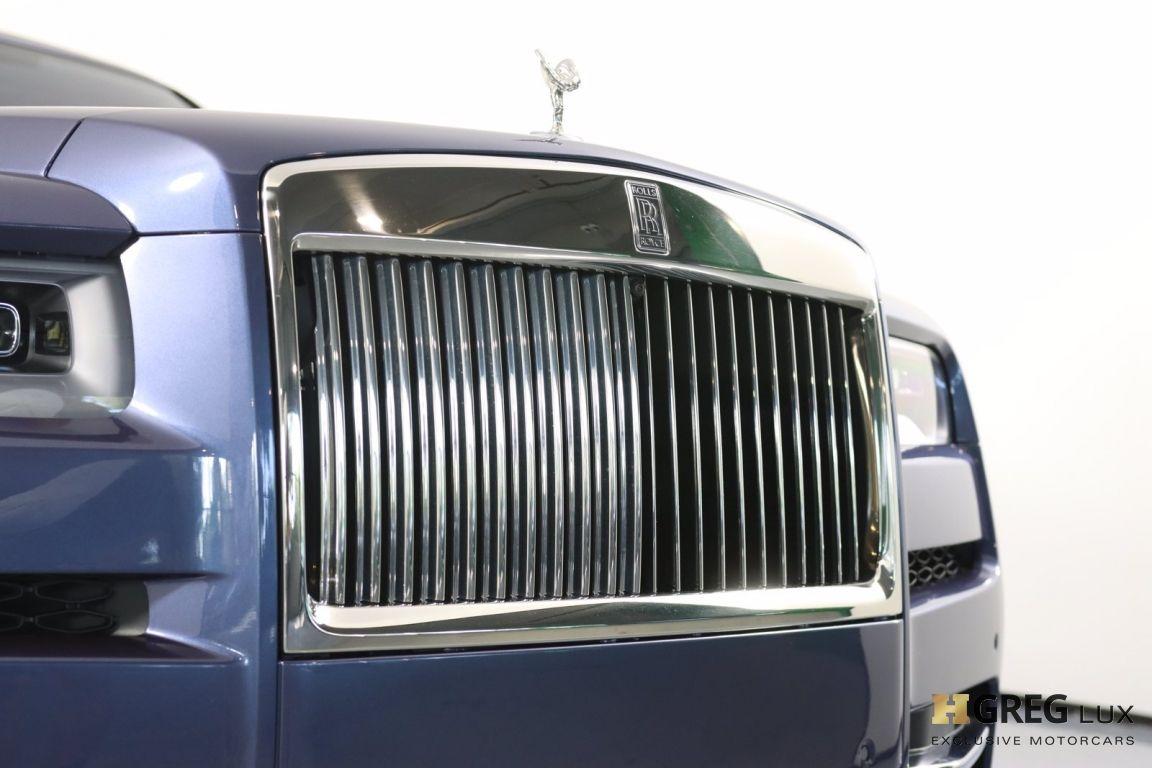 2019 Rolls Royce Cullinan  #6