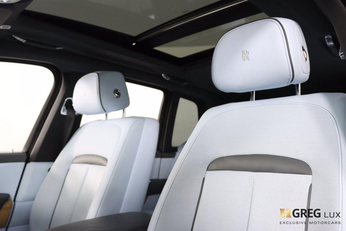 2019 Rolls Royce Cullinan  #2
