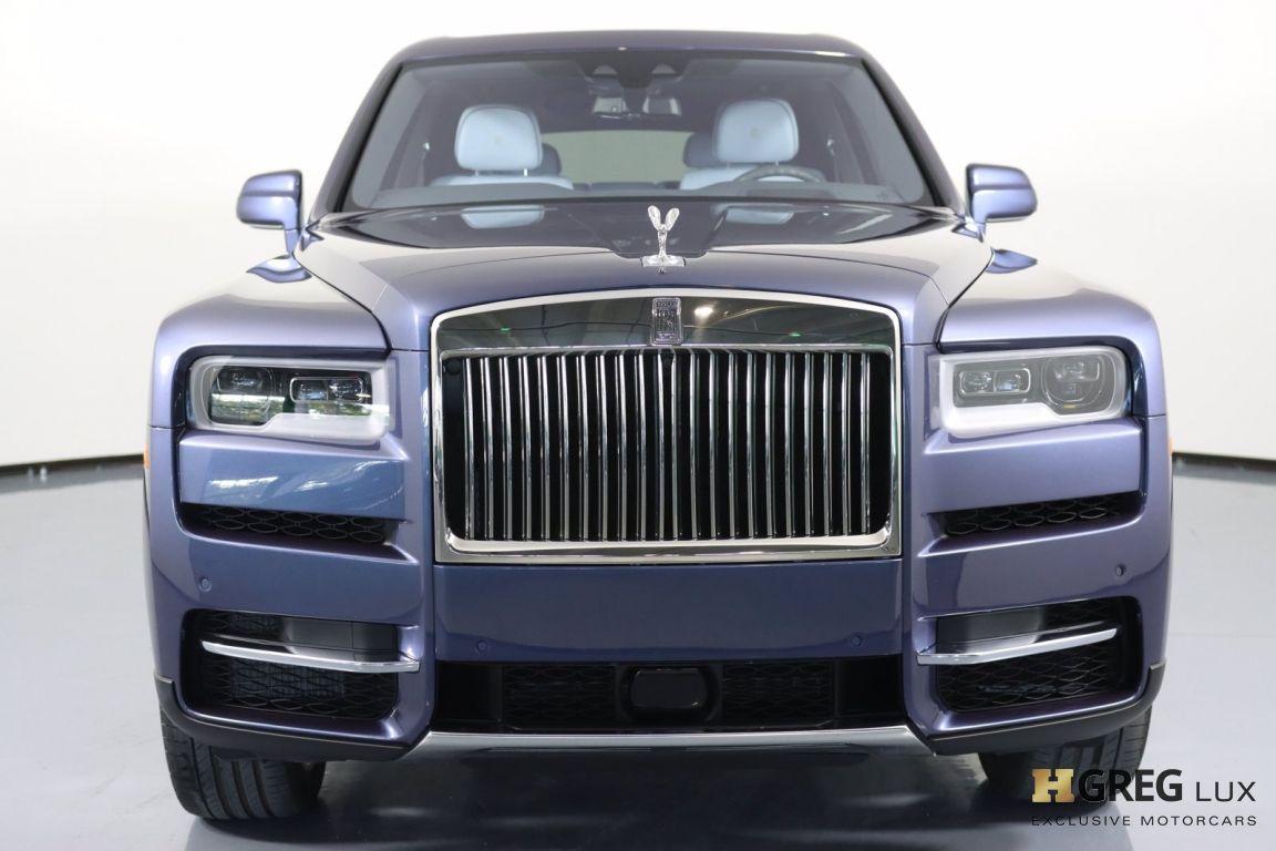 2019 Rolls Royce Cullinan  #3