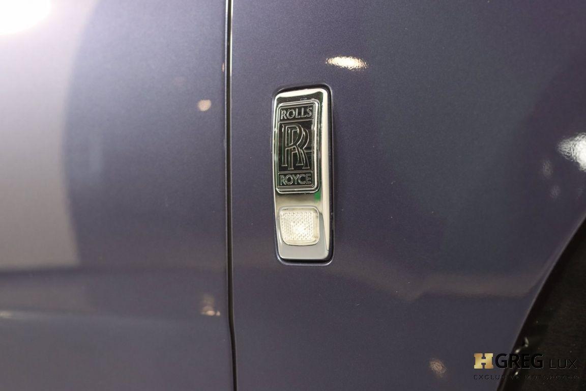 2019 Rolls Royce Cullinan  #12