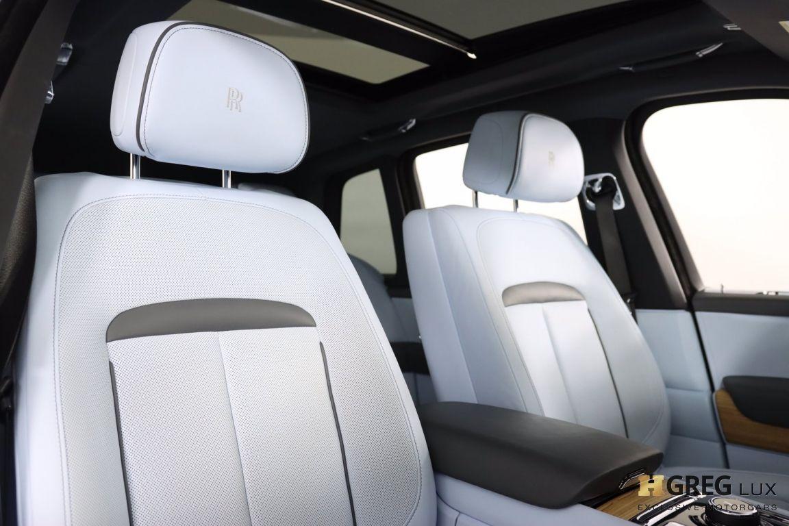 2019 Rolls Royce Cullinan  #30