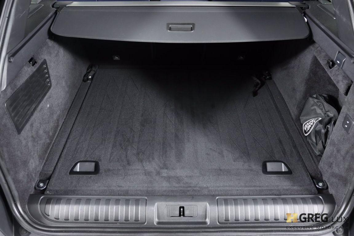 2019 Land Rover Range Rover Sport Autobiography #64