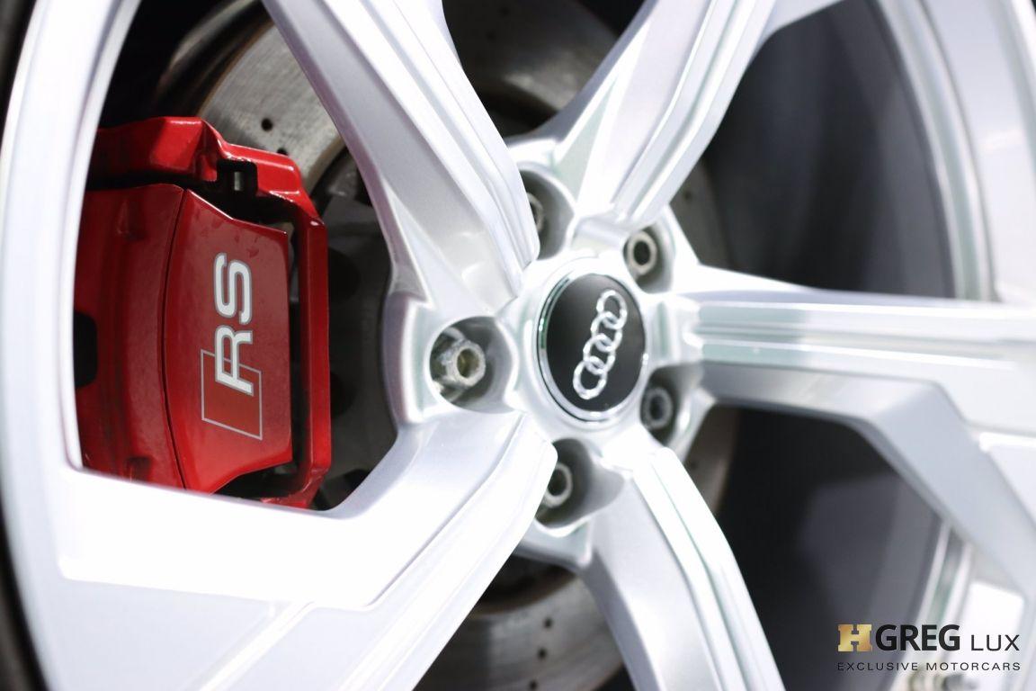 2019 Audi RS 5 Sportback 2.9T #30