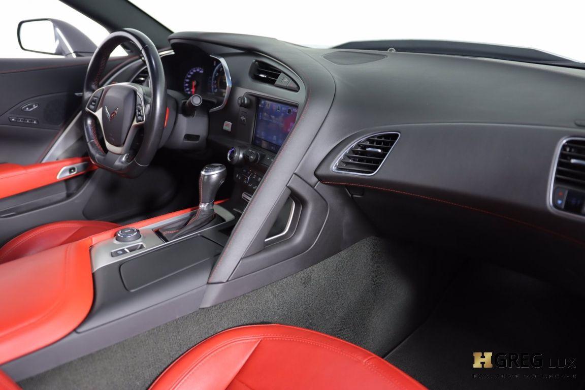 2017 Chevrolet Corvette Grand Sport 2LT #47