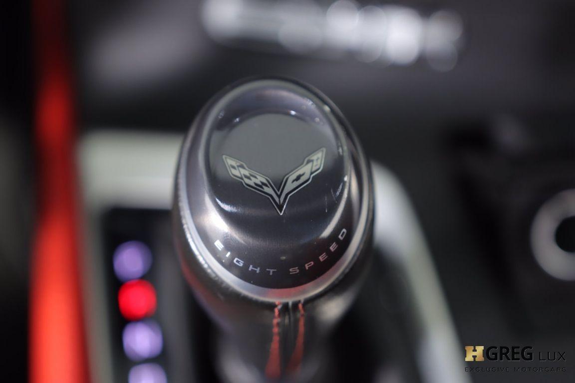 2017 Chevrolet Corvette Grand Sport 2LT #40