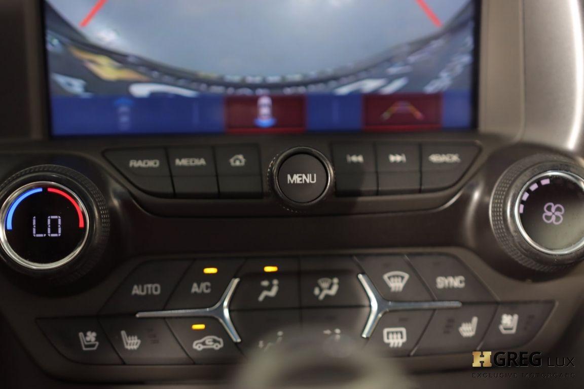 2017 Chevrolet Corvette Grand Sport 2LT #39