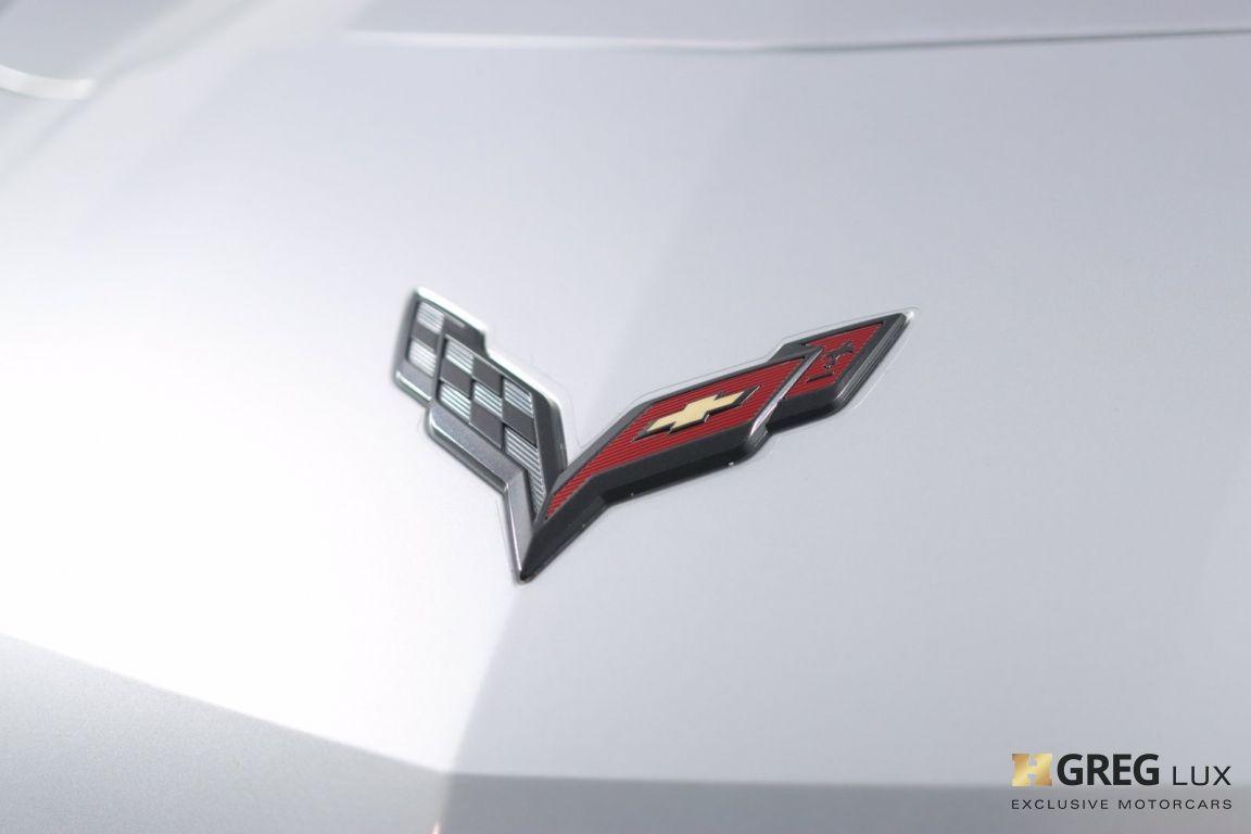 2017 Chevrolet Corvette Grand Sport 2LT #6
