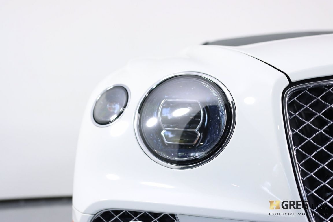 2020 Bentley Continental V8 #5