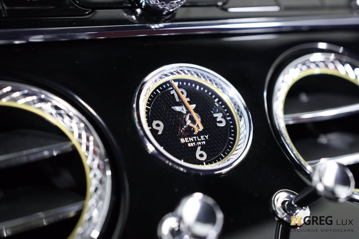 2020 Bentley Continental V8 #54