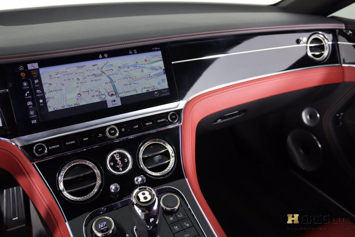 2020 Bentley Continental V8 #48