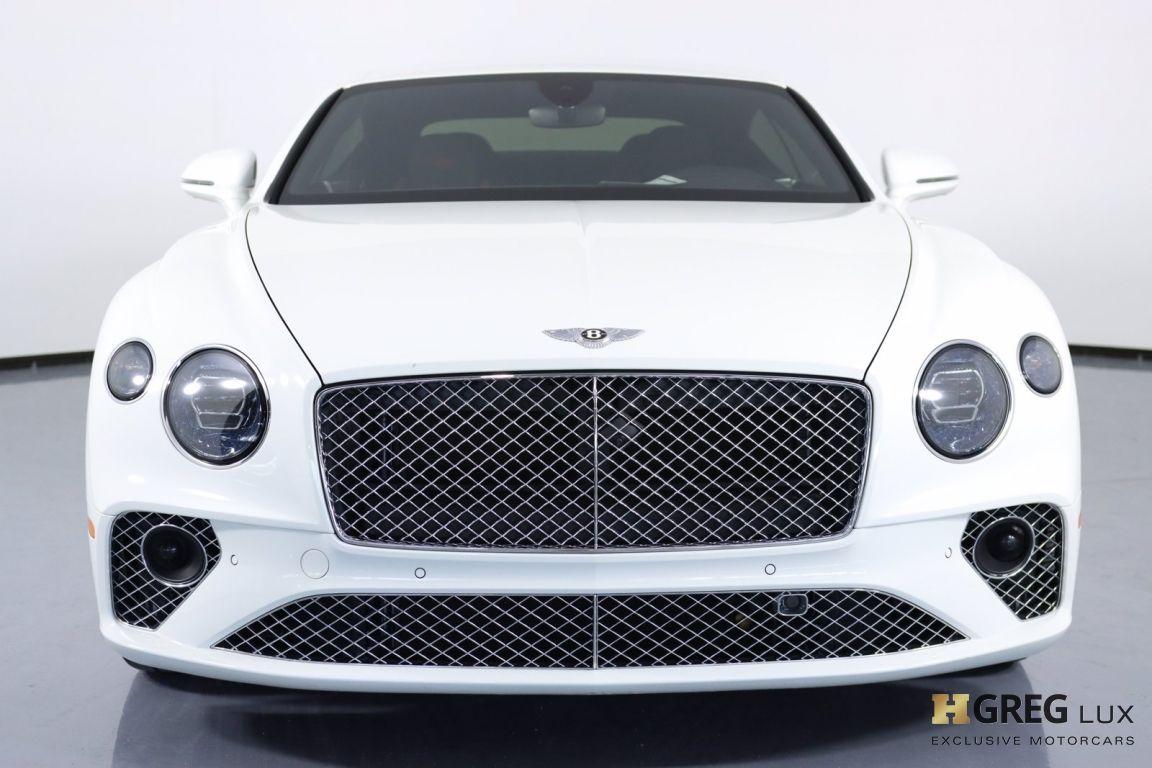 2020 Bentley Continental V8 #3