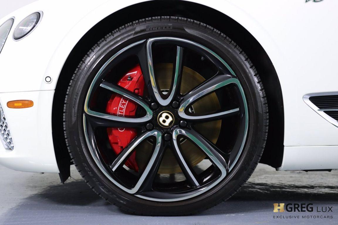 2020 Bentley Continental V8 #29