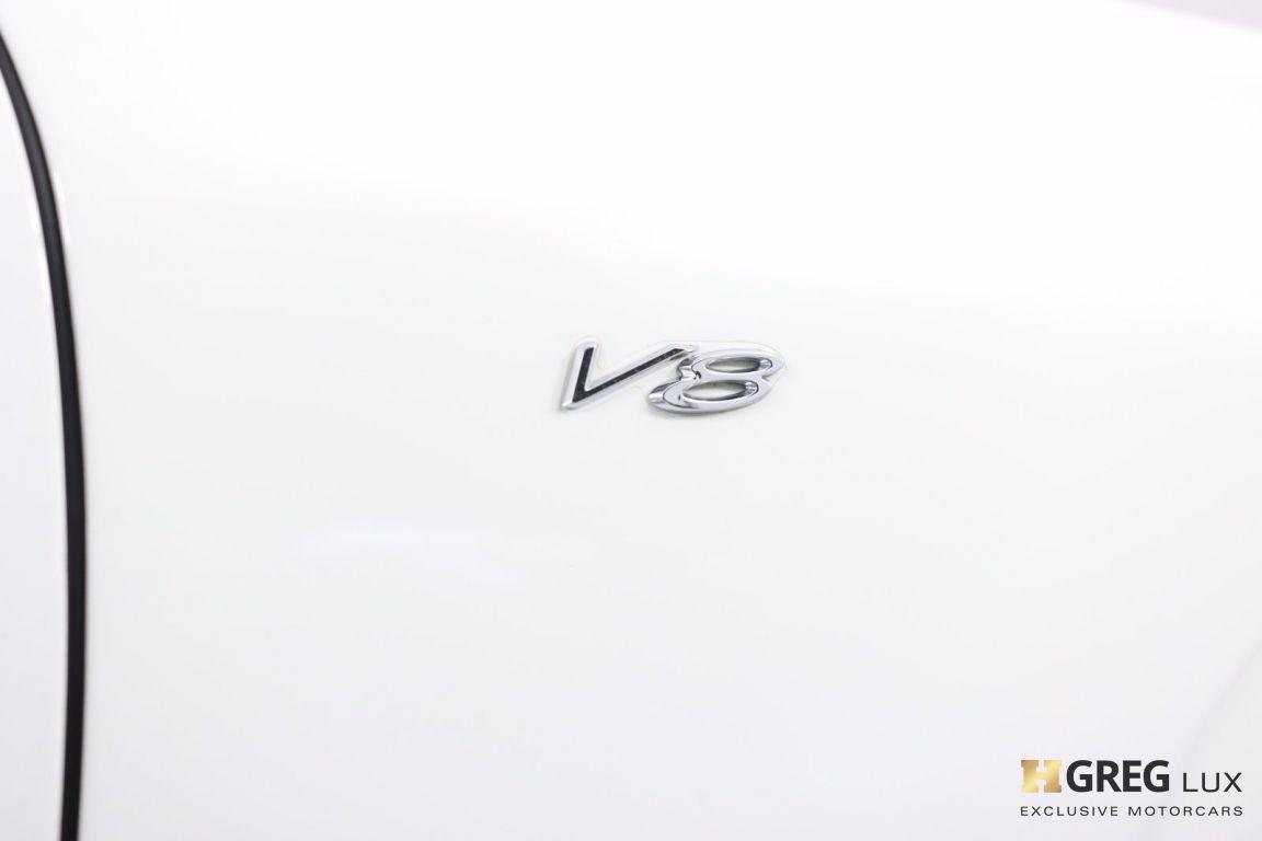 2020 Bentley Continental V8 #15