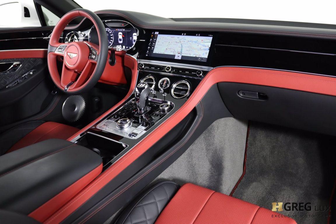 2020 Bentley Continental V8 #61