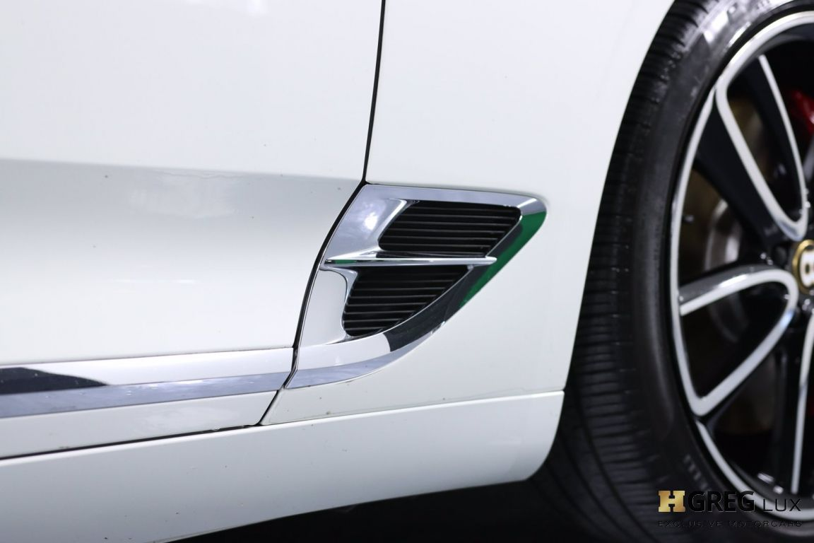 2020 Bentley Continental V8 #16