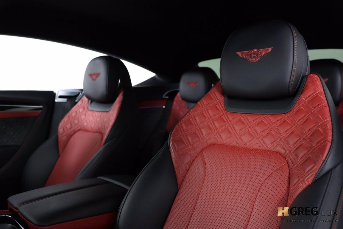2020 Bentley Continental V8 #2
