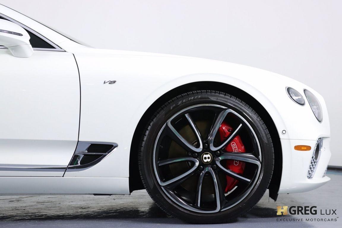 2020 Bentley Continental V8 #12