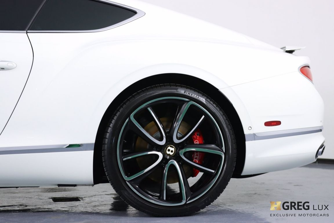 2020 Bentley Continental V8 #31