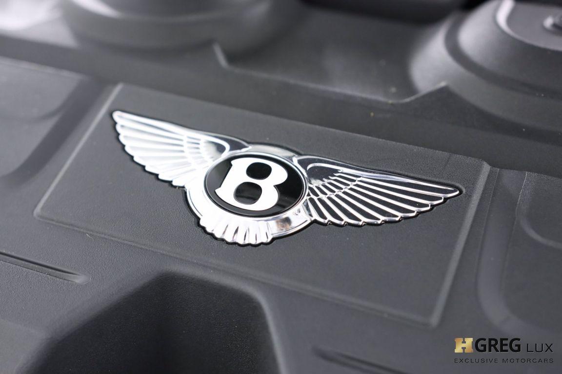 2020 Bentley Continental V8 #66