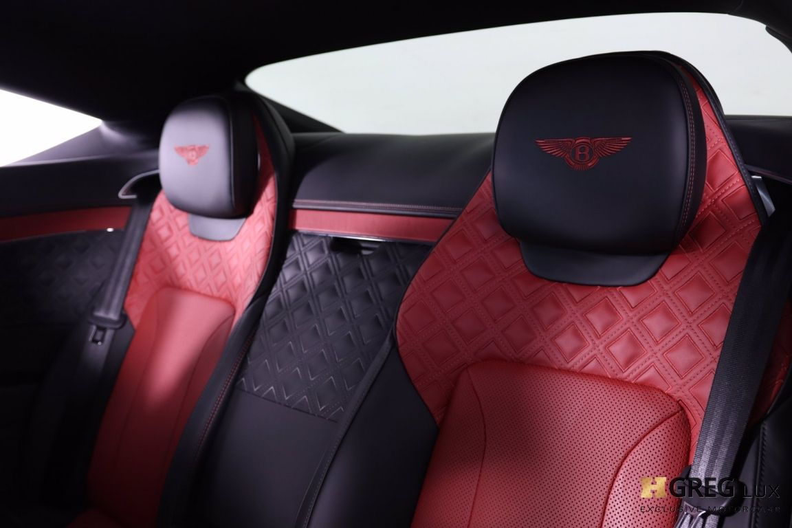2020 Bentley Continental V8 #40